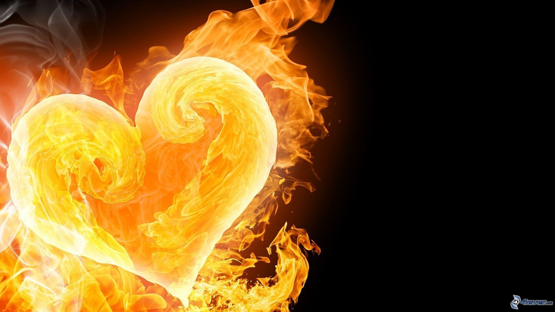 fire-heart-160574